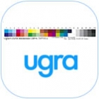 Ugra/FOGRA Media Wedge CMYK