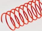 Encuadernación de Espirales