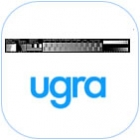 Ugra/Fogra Digital Plate Control Wedge