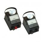 Conductimetro y pHmetro Analogos