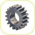 Engranajes y Piñones para prensas de flexografía (Gear)