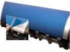 Sistema Blue Glass Film Anti-marcas