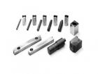 Equipos y herramientas para elaboración de troqueles HELMOLD, WAGNER, SABERMATIC, SANDVIK, BAR-PLATE