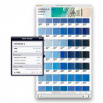 PANTONE COLOR MANAGER Software 1