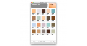 PANTONE COLOR MANAGER Software 4