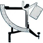 Balanza mecánica para papel M